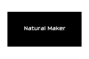 NATURAL MAKERlogo