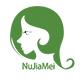 nujiamei食品logo