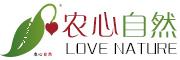 农心自然logo