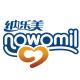 纳乐美logo