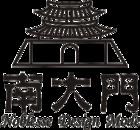 南大门logo