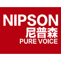 尼普森logo