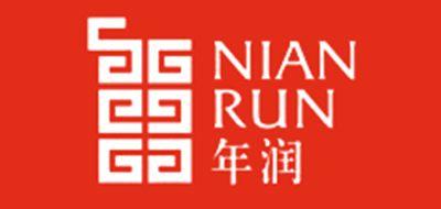 年润logo