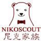 尼克家族logo