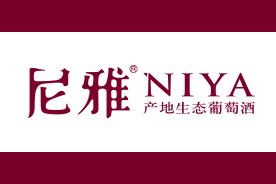 尼雅logo