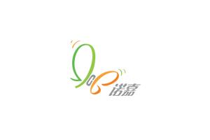 诺嘉logo