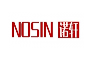 诺轩(NOSIN)logo