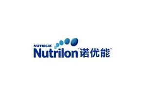 诺优能(Nutrilon)logo