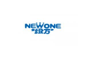 纽万logo