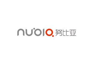 努比亚(Nubia)logo