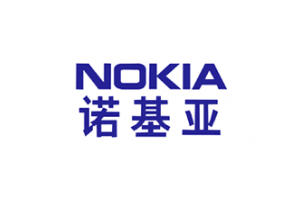 诺基亚(NOKIA)logo