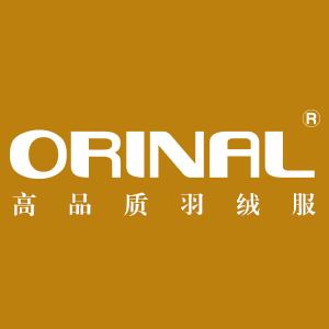 欧瑞诺logo