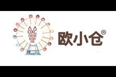 欧小仓logo