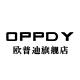 欧普迪logo