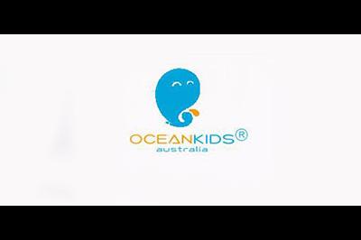 OCEAN KIDSlogo