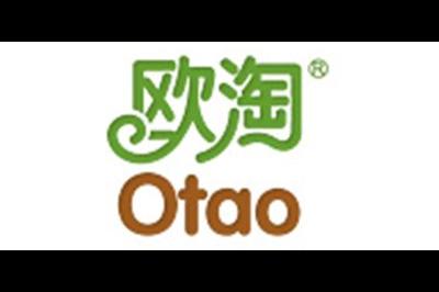 欧淘logo
