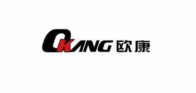 欧康logo