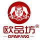 欧品坊(opinfang)logo
