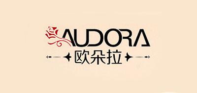 欧朵拉logo