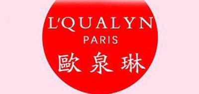 欧泉琳logo