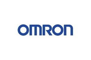 欧姆龙logo