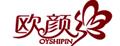 欧颜logo
