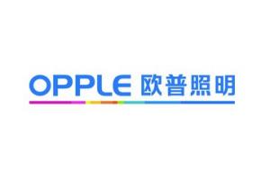 欧普(OPPLE)logo