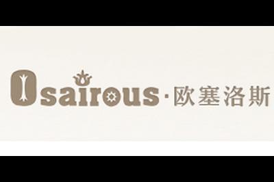 欧塞洛斯(OSAIROUS)logo