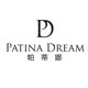 帕蒂娜logo