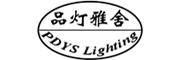 品灯雅舍logo