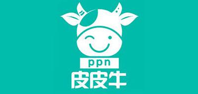 皮皮牛logo