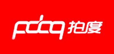 拍度logo