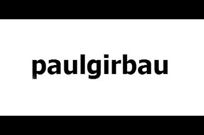 PAULGIRBAUDlogo