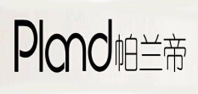 帕兰帝logo