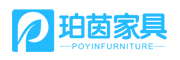 珀茵家具logo