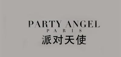 派对天使logo