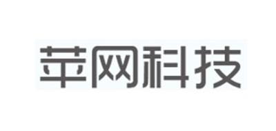苹网科技logo