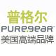 普格尔logo