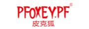 皮克狐logo
