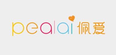 佩爱logo