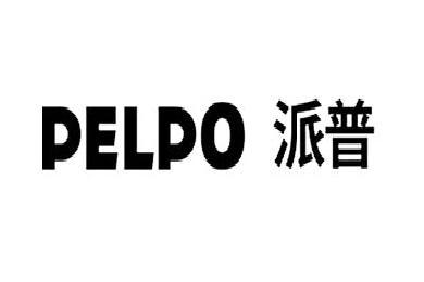 派普logo