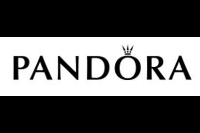 潘多拉logo