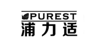 浦力适logo