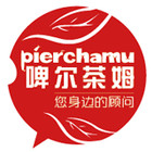 啤尔茶姆logo