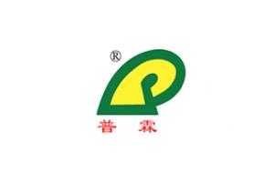 普霖logo