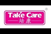 培康(TakeCare)logo