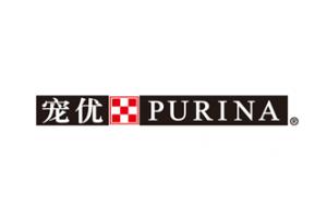 普瑞纳logo