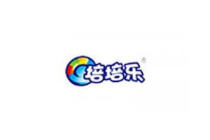 培培乐logo