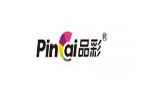 品彩(PINCAI)logo