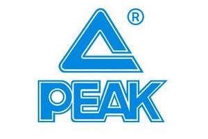 匹克(PEAK)logo